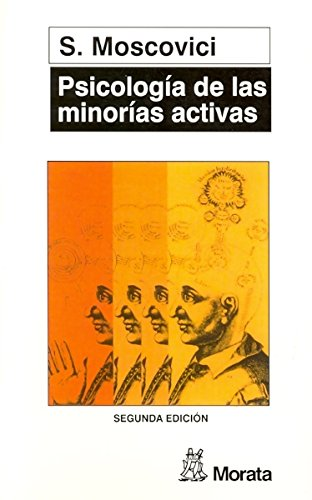 9788471121806: Psicologia de Las Minorias Activas (Spanish Edition)