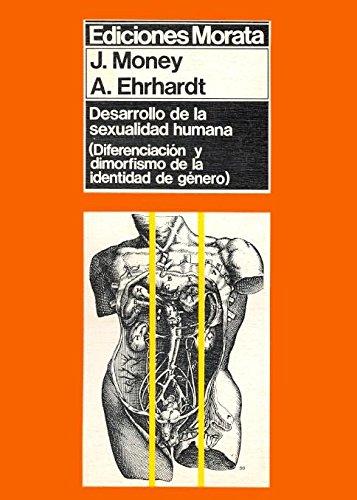 9788471122056: Desarrollo de La Sexualidad Humana (Spanish Edition)