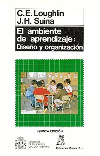 AMBIENTE DE APRENDIZAJE, EL: LOUGHLIN C.E.-SUINA J.H.