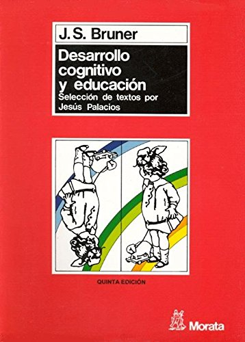 Desarrollo Cognitivo y Educacion (Spanish Edition) by