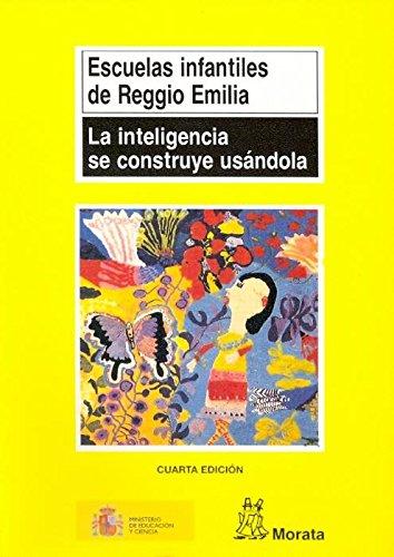 9788471123862: Inteligencia Se Construye Usandola, La (Spanish Edition)