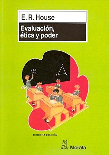 EVALUACION ETICA Y PODER: HOUSE E.R.