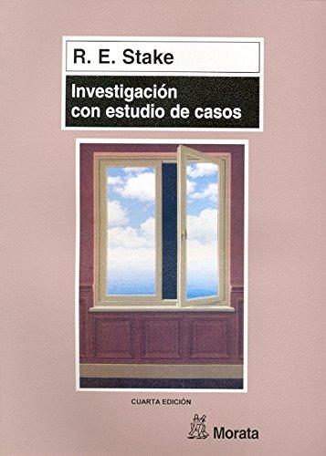 9788471124227: Investigacion Con Estudio de Casos (Spanish Edition)