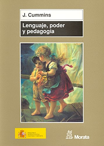 9788471124753: Lenguaje, Poder y Pedagogia (Coedición Ministerio de Educación)