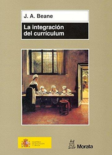 9788471124944: Integración Del Currículum, La