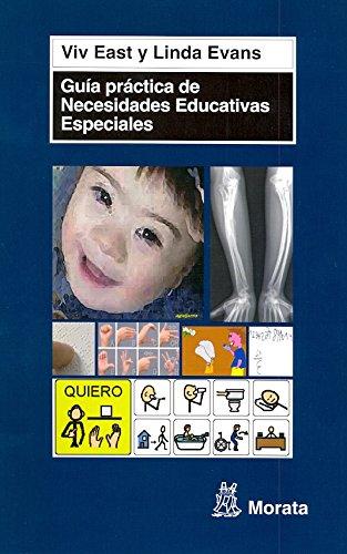 9788471126092: Guía práctica de necesidades educativas especiales