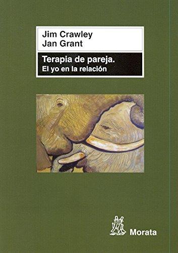 TERAPIA DE PAREJA: JIM CRAWLEY Y