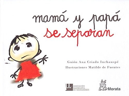 9788471126436: MAMA Y PAPA SE SEPARAN