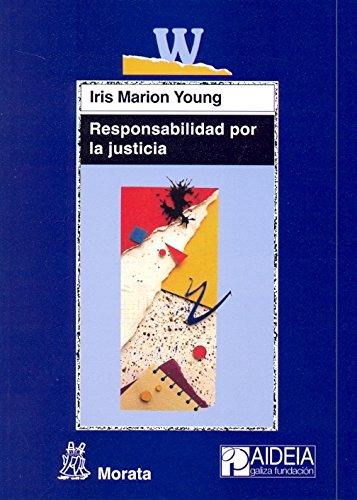 9788471126580: Responsabilidad por la justicia