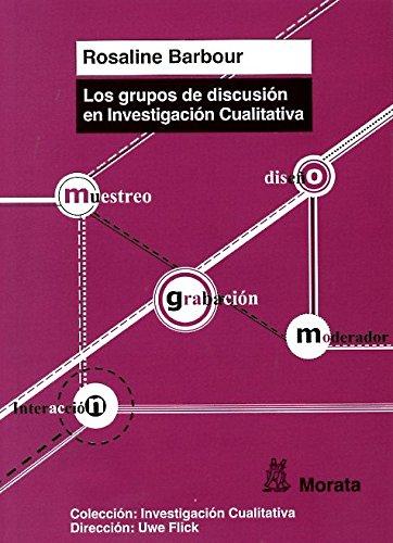 9788471127310: Los grupos de discusión en Investigación Cualitativa
