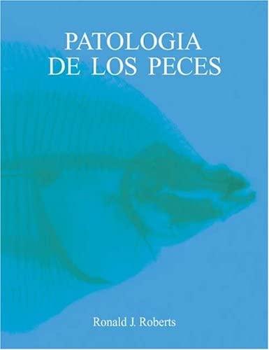 9788471141040: Patologia de los peces