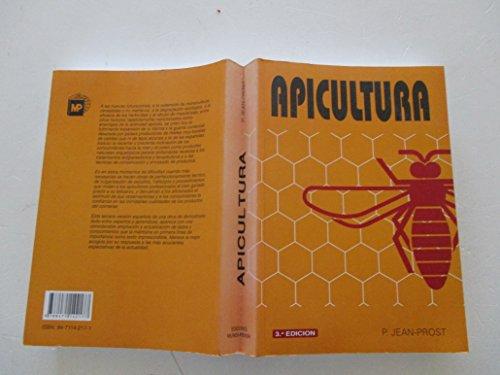 9788471142177: Apicultura - conocimiento de la abeja, manejo de la colmena