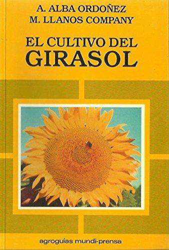 9788471142597: Cultivo del girasol