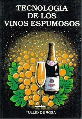 9788471142993: Tecnología de los vinos espumosos