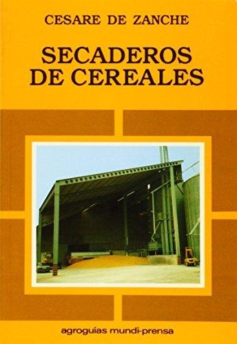9788471143037: Secaderos de Cereales (Spanish Edition)
