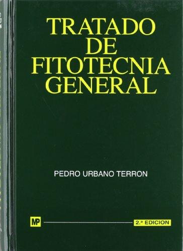 9788471143860: Tratado de Fitotecnia General (Spanish Edition)