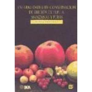 9788471144539: Enfermedades de Conservacion de Frutos de Pepita M (Spanish Edition)