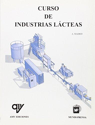 Curso de industrias lacteas