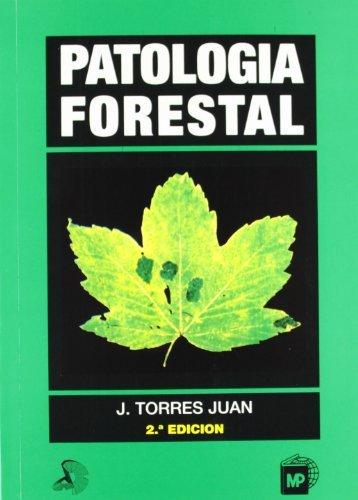9788471147691: Patología forestal