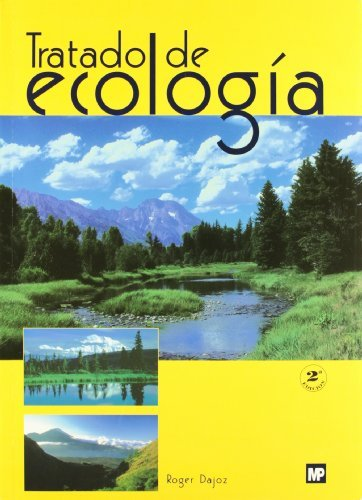 9788471148285: Tratado de Ecologia (Spanish Edition)