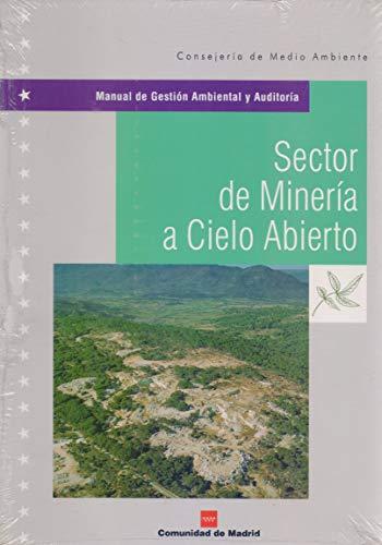 Manual de Gestión Ambiental y Auditoría: Sector: Consejería de Medio