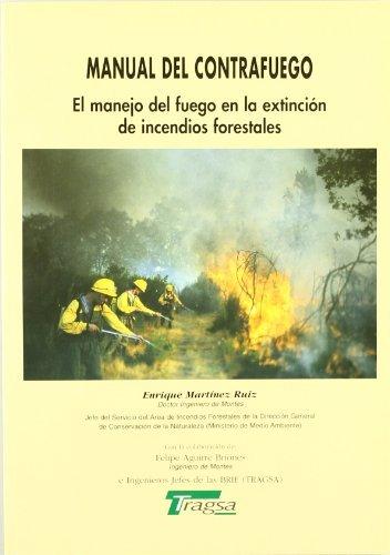 9788471149411: Manual del Contrafuego (Spanish Edition)