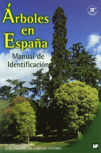 9788471149572: Árboles en España. Manual de identificación.