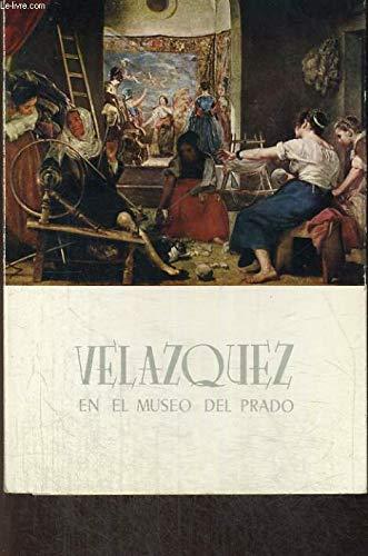 Velázquez en el Museo del Prado (Colección Grandes pintores) (Spanish Edition) (9788471170330) by Diego Velázquez