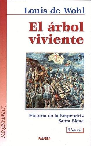 9788471184634: El Arbol Viviente (4ª Ed.)