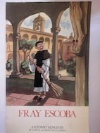 9788471185075: Fray Escoba