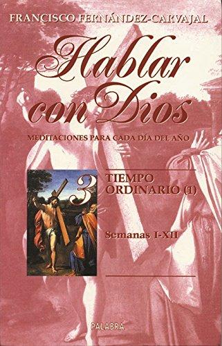9788471185648: Hablar Con Dios 3 (Spanish Edition)