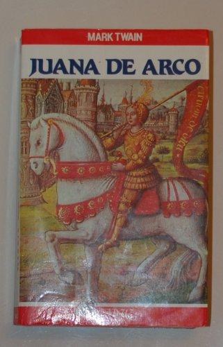 9788471186195: Juana de Arco (Arcaduz)