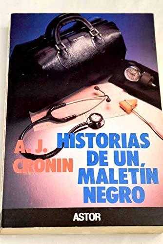 9788471188304: Historias de un maletín negro (Astor)