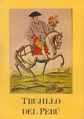9788471200594: Trujillo del Perú