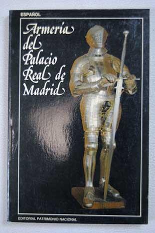 Armeria del Palacio Real de Madrid: Lacaci, Guillermo Quintana