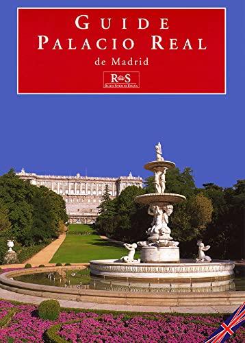 Palacio Real de Madrid: Gaspar, Jose Luis