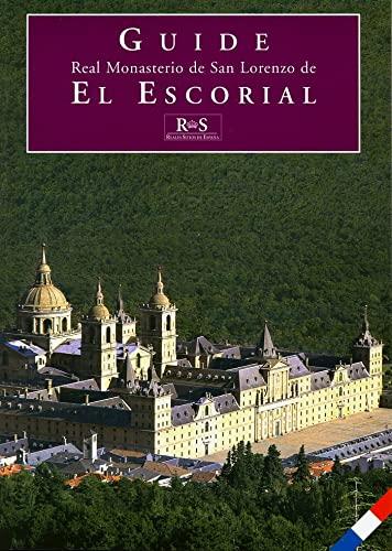 9788471203564: Guide. Real Monasterio de San Lorenzo de El Escorial.