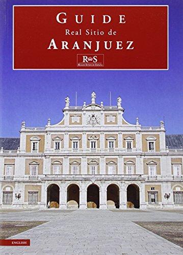 9788471203885: Real Sitio de Aranjuez