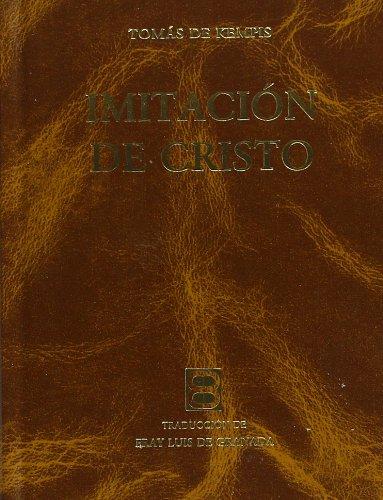 9788471290700: Imitacion de cristo (bolsillo)