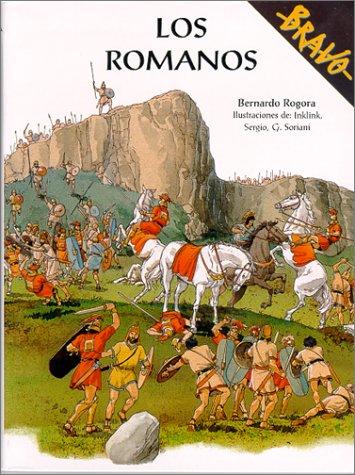 Los Romanos.: Rogora,Bernardo.