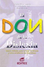 9788471319609: El don de la dislexia/ The Gift of Dyslexia (Spanish Edition)