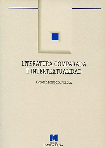 9788471336330: Literatura comparada e intertextualidad: una propuesta para la innovación curricular de la literatura: (Aula Abierta)