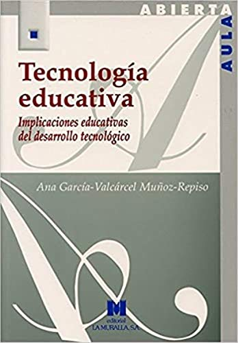 9788471337306: Tecnologia Educativa. Implicacioneseducativas Del Desarrollo Tecnologico
