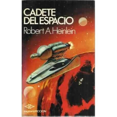 9788471361592: CADETE DEL ESPACIO