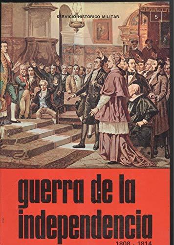 9788471401915: Guerra de la independencia, la. (tomo 5)