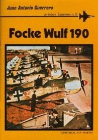 9788471402059: Focke-wulf fw-190