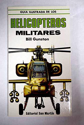 9788471402110: Guia ilustrada de helicopteros militares