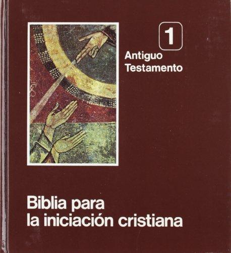 9788471410061: Biblia para la iniciacion cristiana