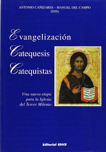 9788471414151: Evangelizaci¾n, catequesis, catequistas