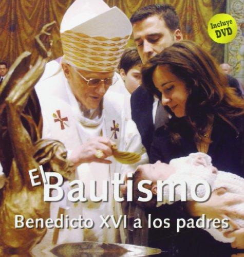 9788471416179: El bautismo : Benedicto XVI a los padres